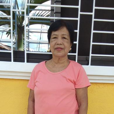 Lucita, 68yo