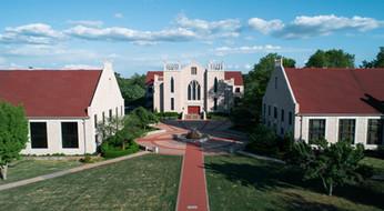 John Brown University Cathedral