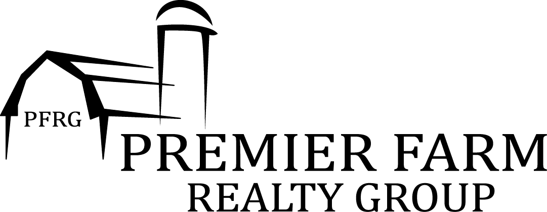 Premier Farm Realty Group Logo