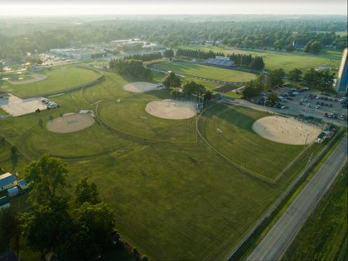 Canton Athletic Park