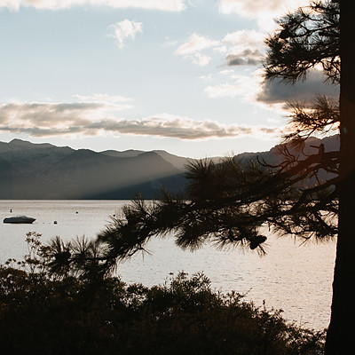 Camping | Lincoln Lake