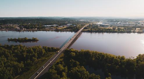 Fort Smith Bridge
