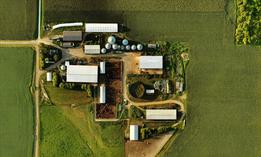 Map of Dare Farm