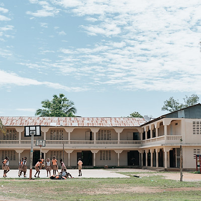 HIM School | Haiti