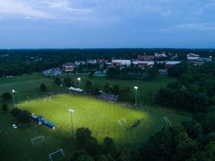 JBU Soccer Field