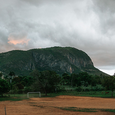 Camp de la Grace | Haiti