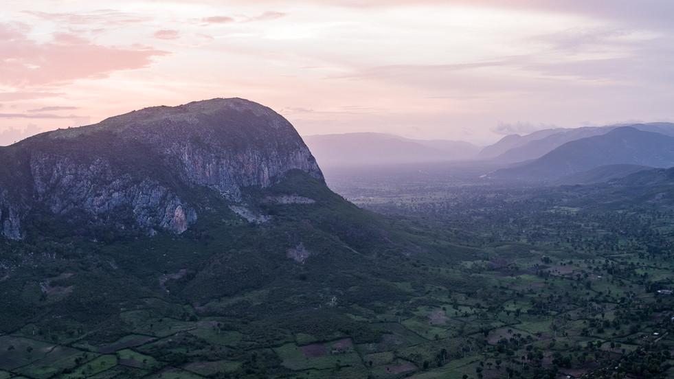 Mt. Pignon