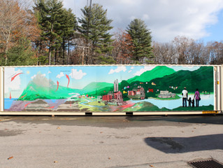 Another Mural Project