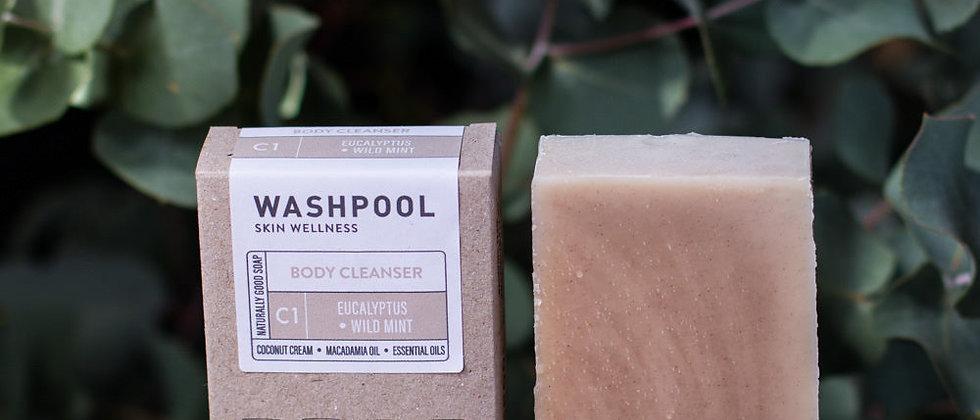 Eucalyptus · Wild Mint [COCO-NUT]