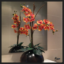 Artififcial Orchids