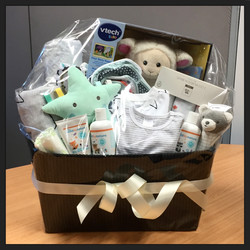 Maternity Leave Gift (1)