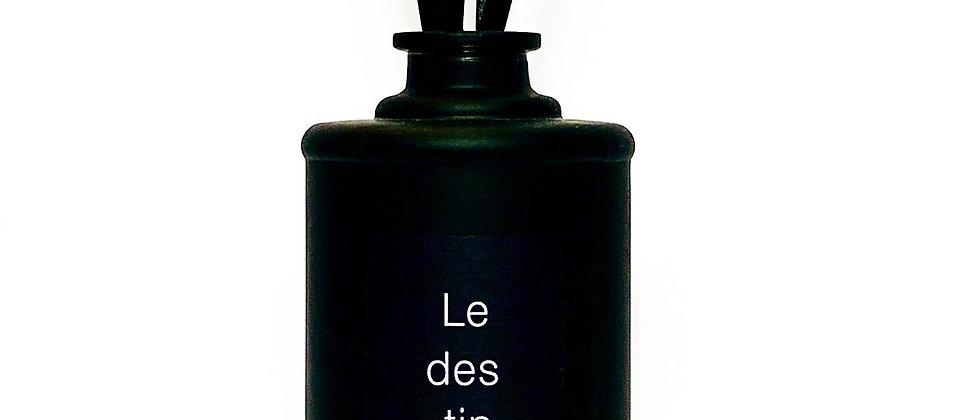 Bamboo White Lily BLK 200ml