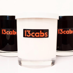 Corporate Client 13cabs