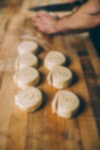 Handmade Cinnamon Rolls and Cupcakes at Sunflour Baking Company