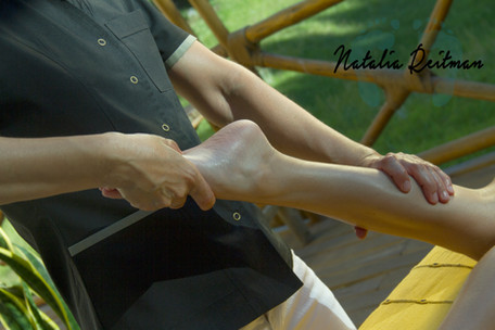Natalia Reitman