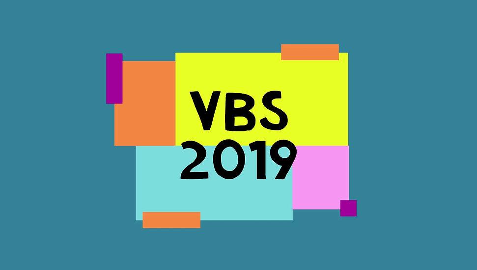 Dale Ridge VBS 2019!
