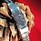 Thumbnail: Bracelet homme  tête de mort