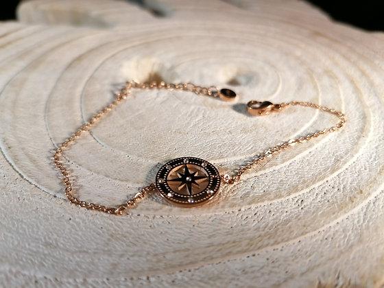 Bracelet étoile polaire