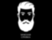 Мужская стрижка WHITE WOLF barbershop