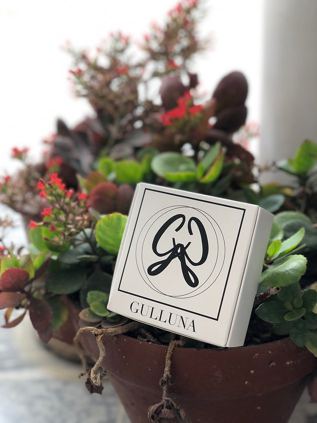 soap packaging, soap logo, white box