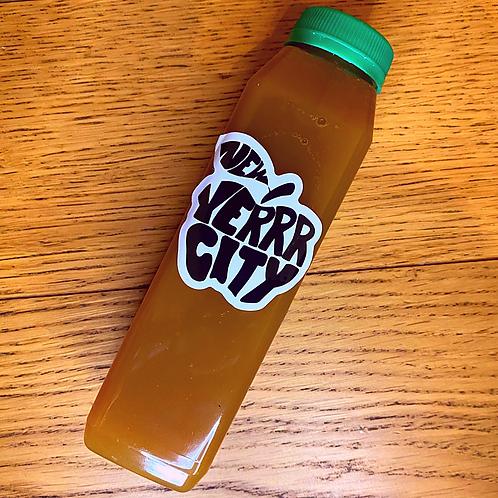 NYC Big Apple Cider
