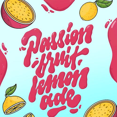 Passionfruit Lemonade Double Escape