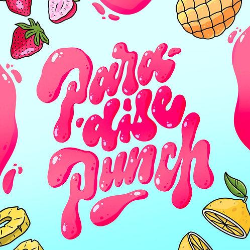 Double Escape Paradise Punch