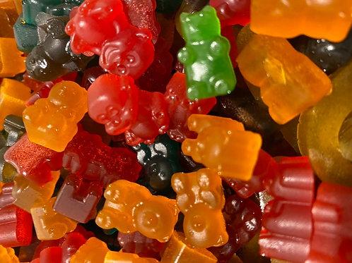 CBD Double Escape Gummies