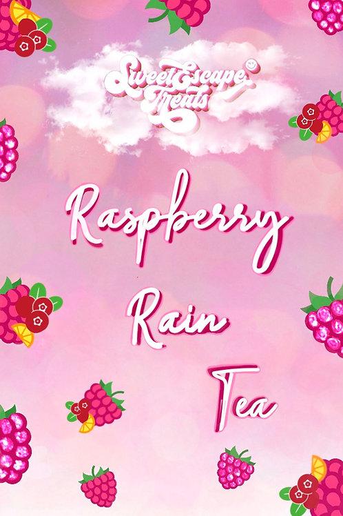Raspberry Rain Tea