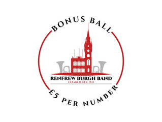 RBB Bonus Ball