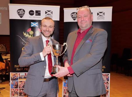Scottish Championships 2019