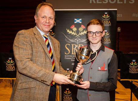 Scottish Championships - The Results