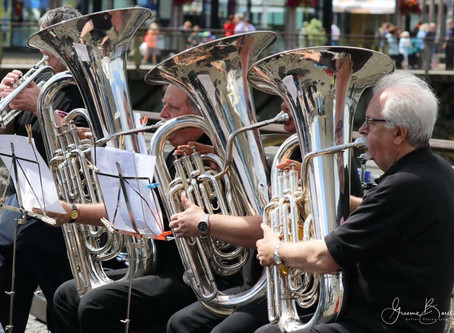 Tuba Players - Come Join Us