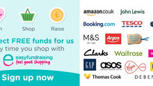 Support RBB When You Shop Online