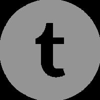 Tumblr Social Icon