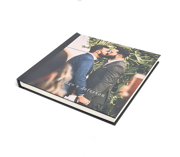 Album meia capa Proalbuns