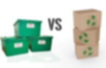 Towards Packaging Reuse - Less Environme