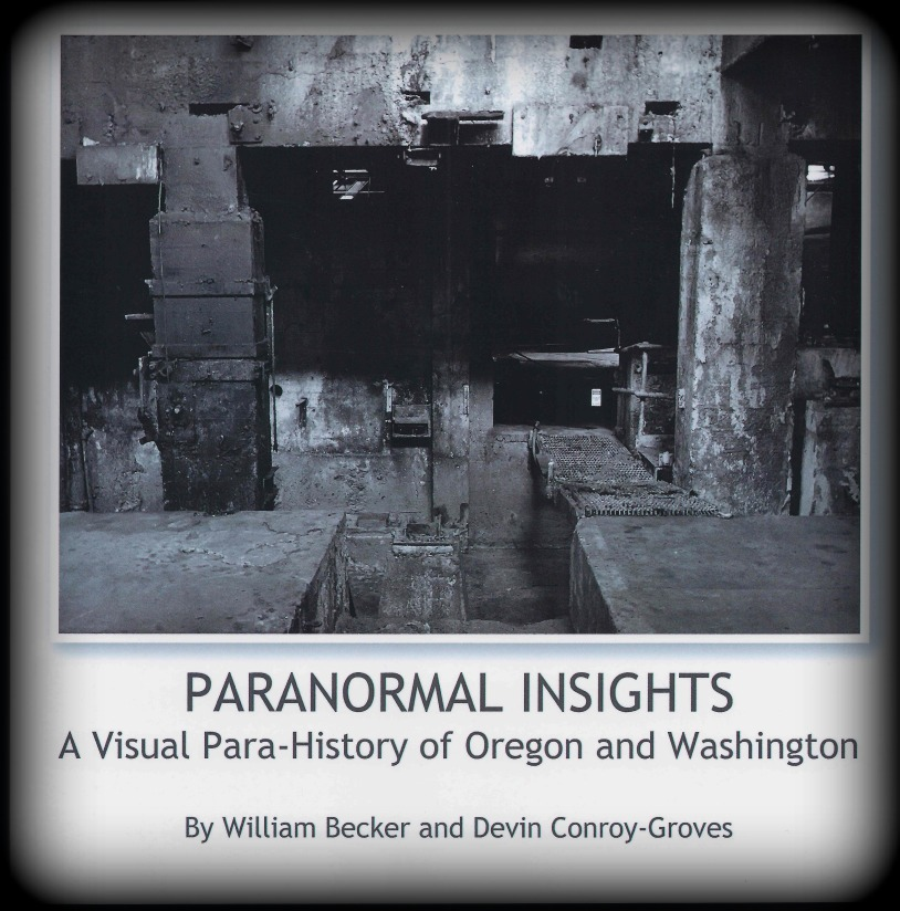 Paranormal Insights