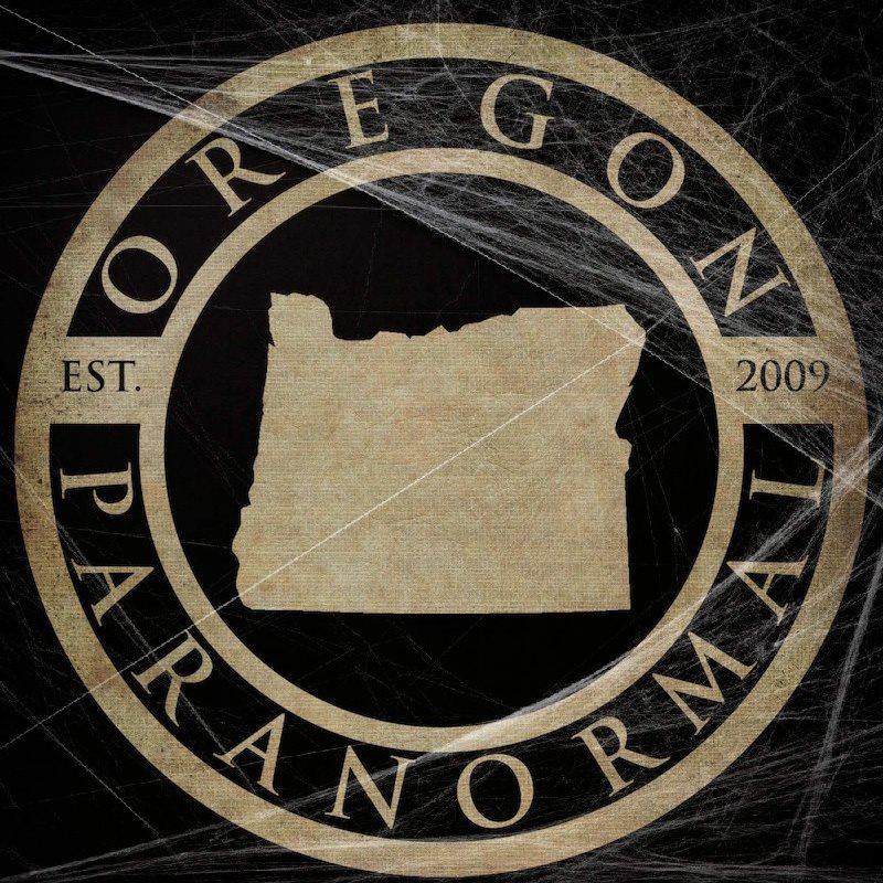 Oregon Paranormal