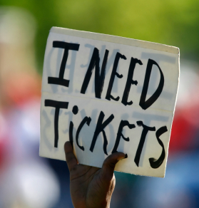 WA ticket re-sellers put on notice as new scalping laws take effect