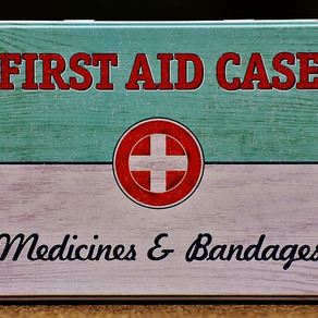 Advertising of first aid creams containing bufexamac to cease in Australia
