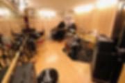 京都,スタジオ,レコーディング,リハーサル,グランドピアノ,1F メインブース