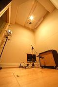京都,スタジオ,レコーディング,リハーサル,グランドピアノ,サブブース,セルフレコーディング