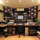京都,スタジオ,レコーディング,コントロールルーム