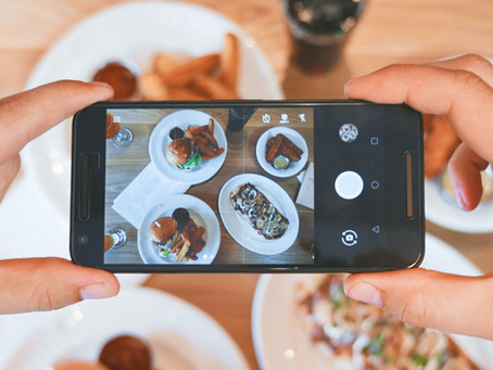 5 Ways to Use Instagram For Business Success