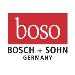 boso - Ein Name mit Tradition