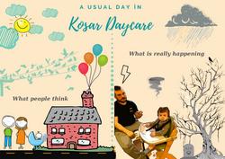 Kosar Daycare