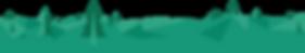 ヒルグリーン上のトナカイ