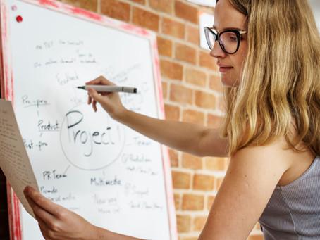 Empat Variabel Penting Agile Innovation Project