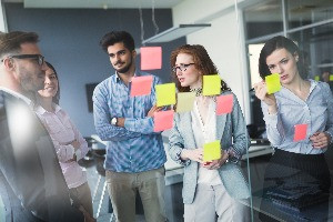 5 Tahap Proses Design Thinking